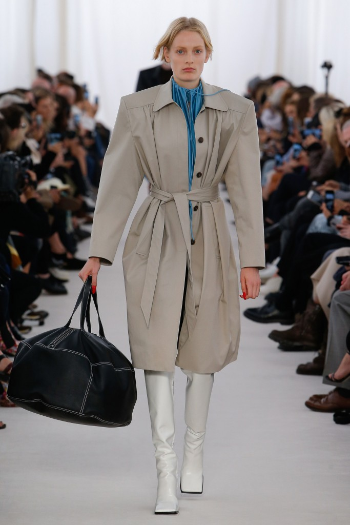 Let's talk about what just happend at Balenciaga