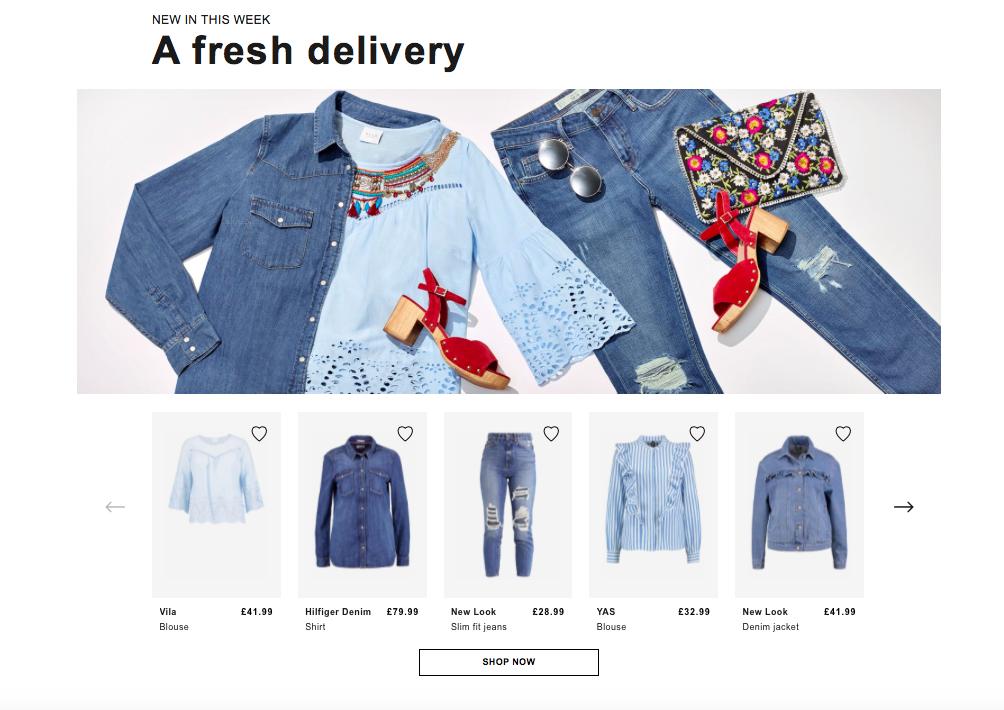Is Fashion Retail Dead?