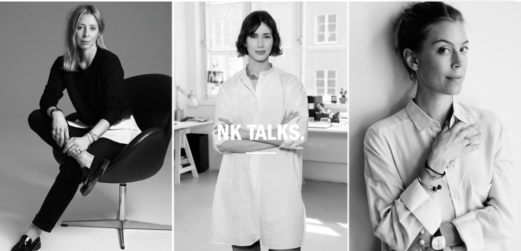 NK Talks: Who Owns Fashion?