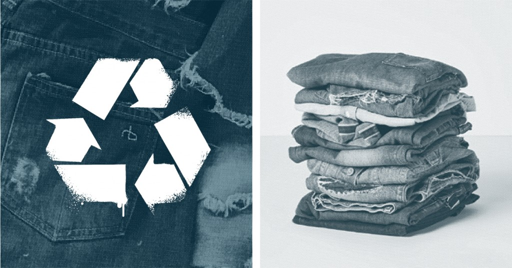 Rag & Bone joins Denim Recycling Program