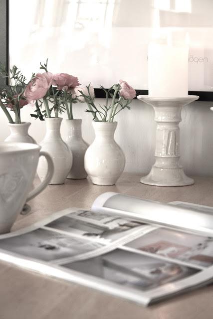 Vit keramik