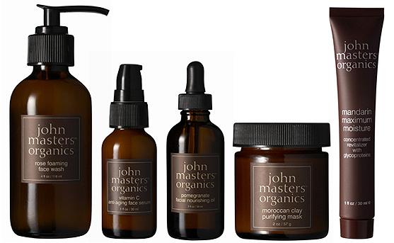 .john masters organics