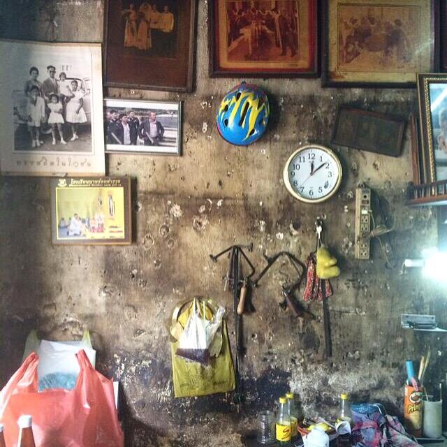 En thailändsk vägg – och vad vill du veta när du handlar?