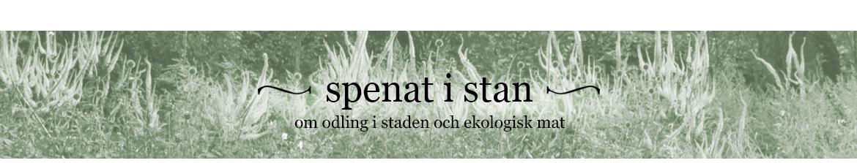 Spenatistan -