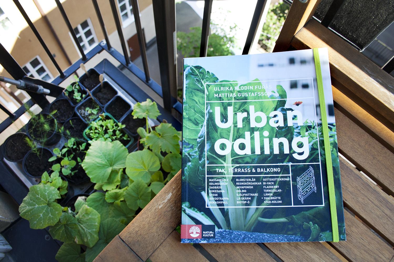 Litteraturvecka – vårens skörd av trädgårdsböcker – tips 7