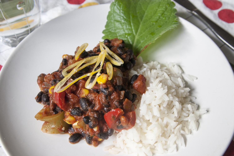 Böngryta – storkok (veganskt, glutenfritt)