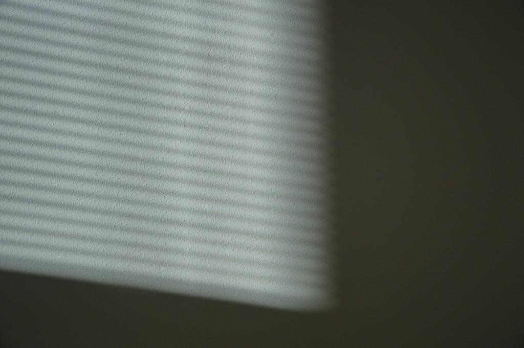 skuggor på väggen