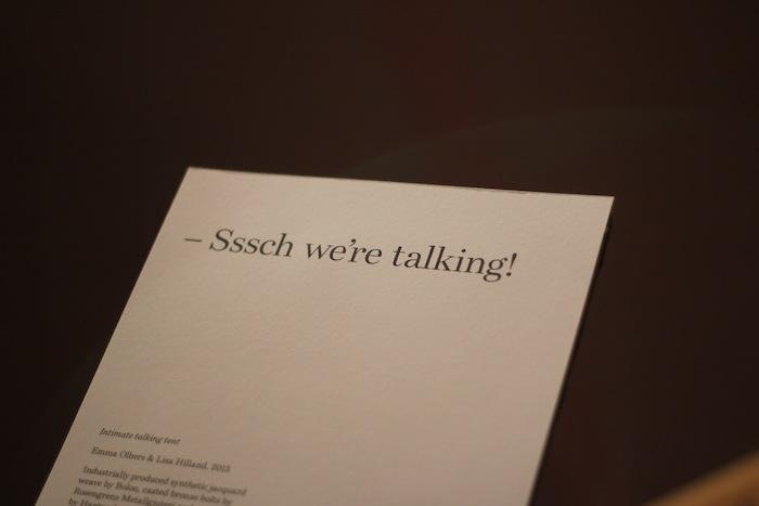 Talking Pieces