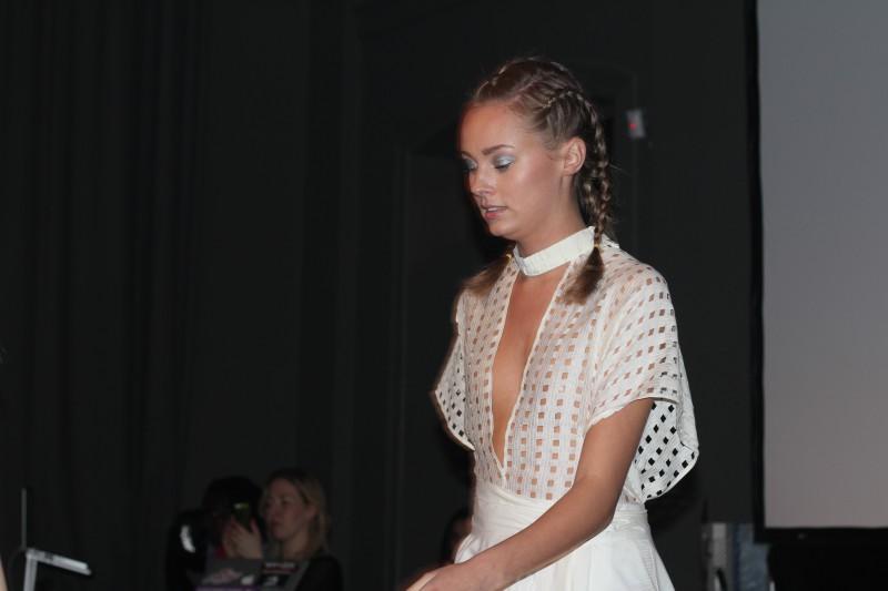 Intervju med vinnare av Fashion UP designtävling 2016!