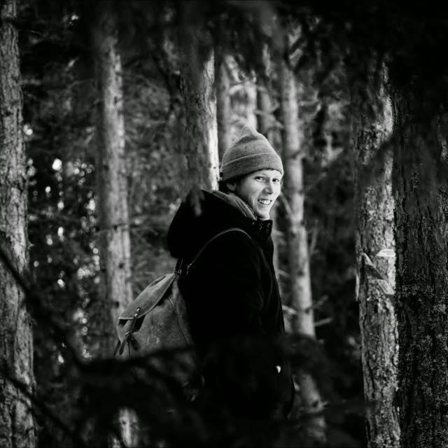 Fredrik Andersson, Huovinenart