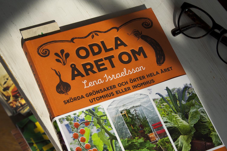 Litteraturvecka – vårens skörd av trädgårdsböcker – tips 2