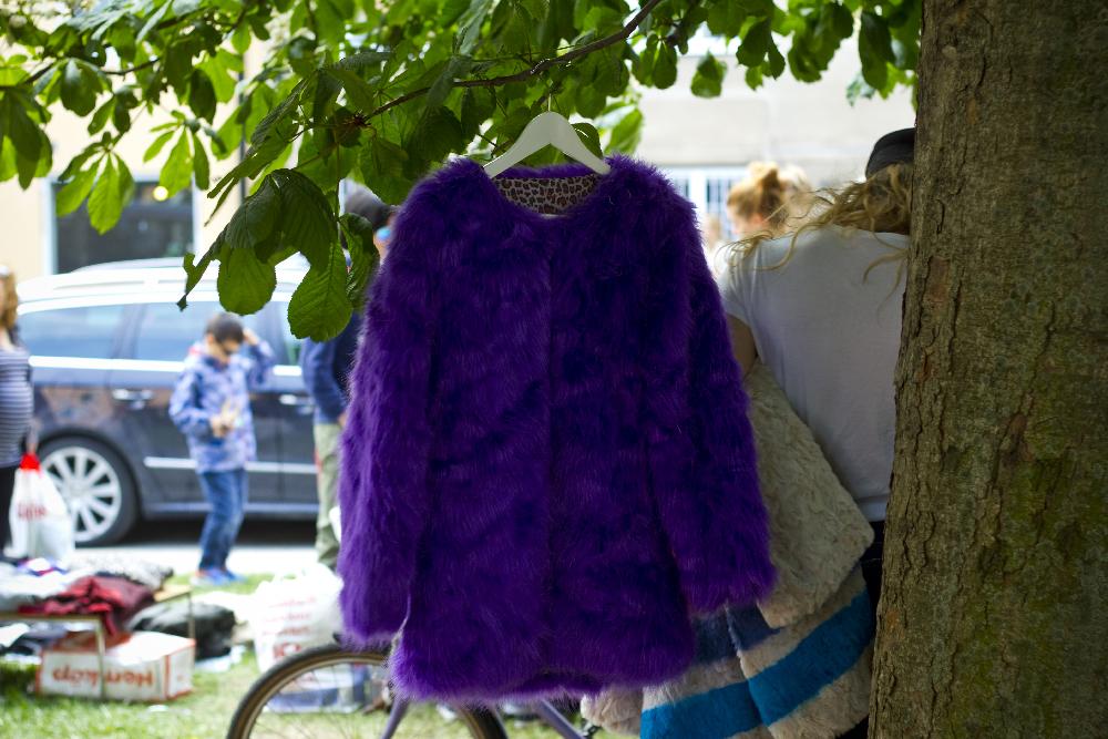 Tiptapp utökar samarbete med Myrorna för att göra det enklare för konsumenter att skänka bort kläder och prylar