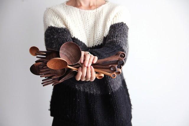 Ariele Alasko – Wood artist