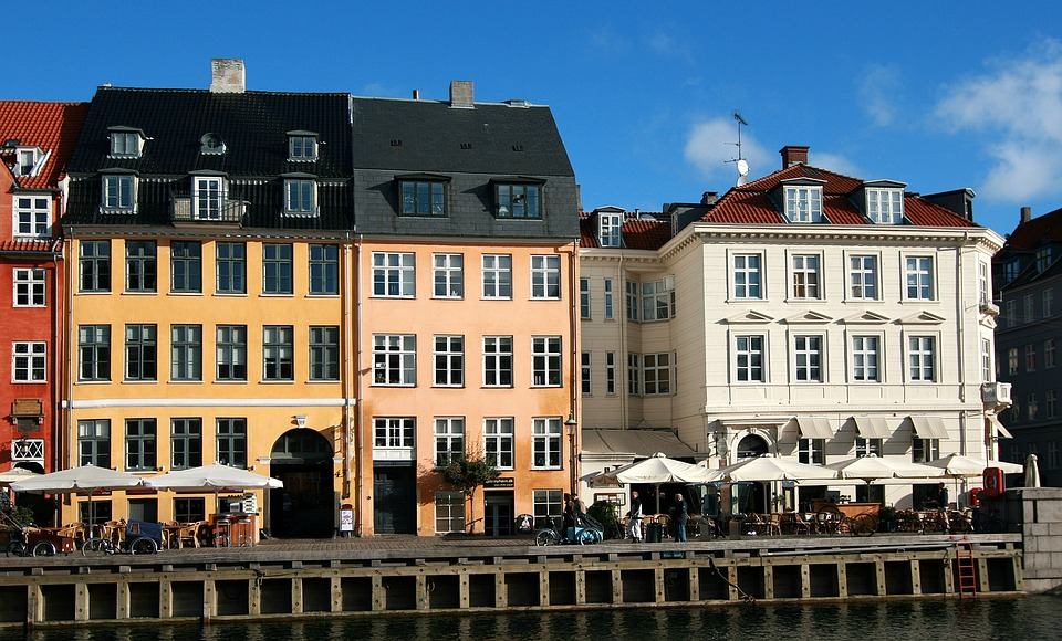 A fashionbloggers favorites in Copenhagen