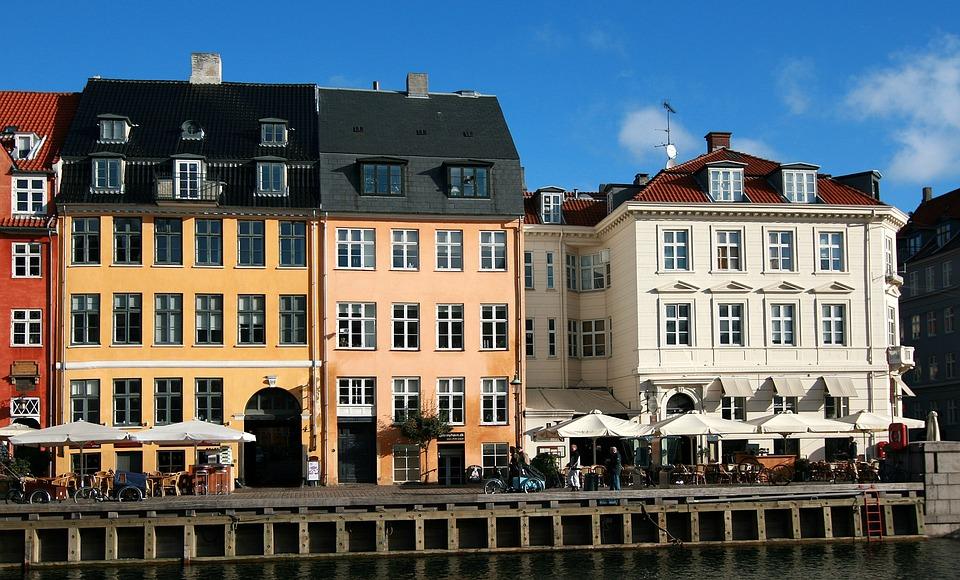 A fashionbloggers favorites in Copenhagen