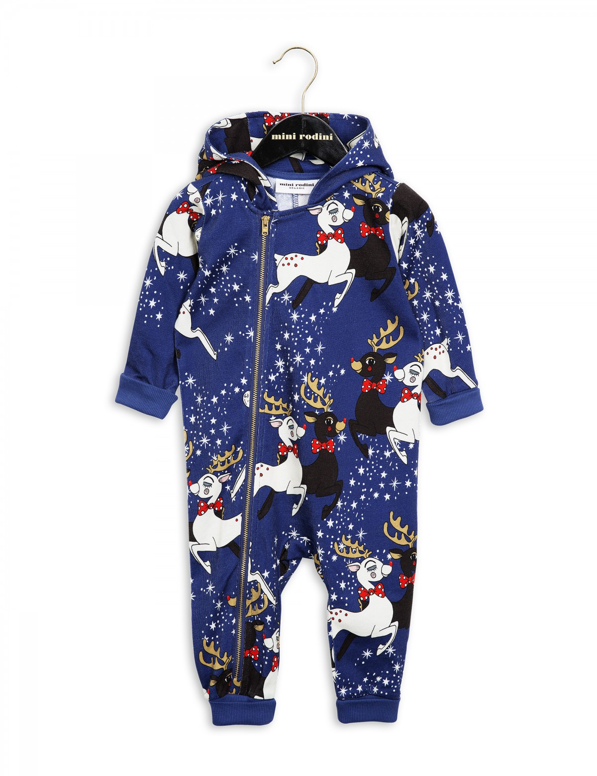 Mini Rodini launches Christmas collection