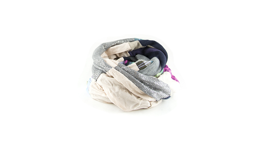 Lucka 11: Infinity scarf