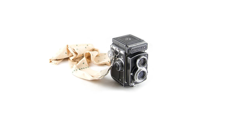 Lucka 24 Camera strap