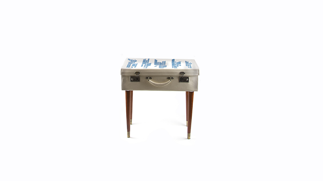 Lucka 10 Side table