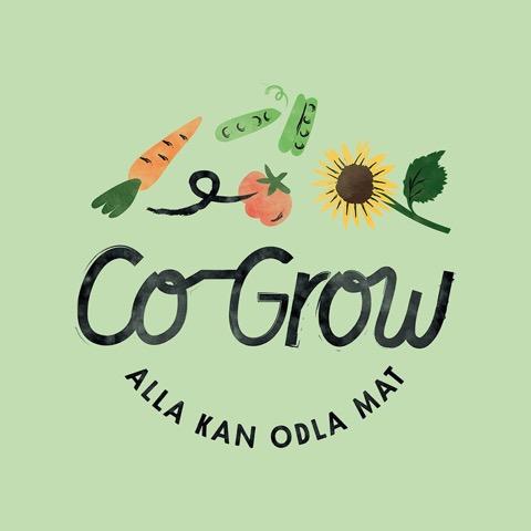 Nu kan odlare och villaägare dela trädgård