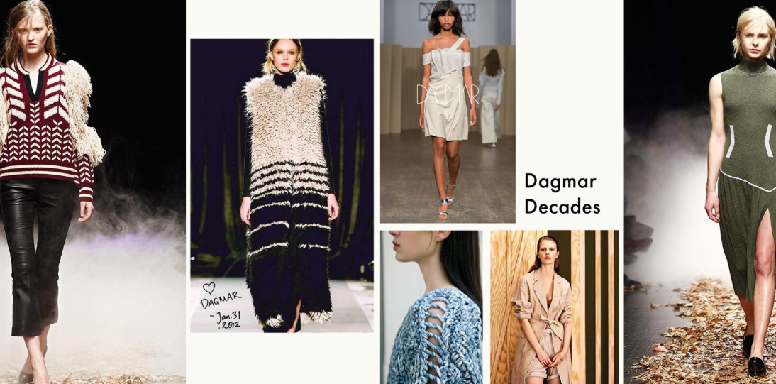 House of Dagmar Opens Online Vintage Store