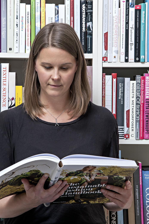 3 tips för en hållbar garderob av Jennie Johansson