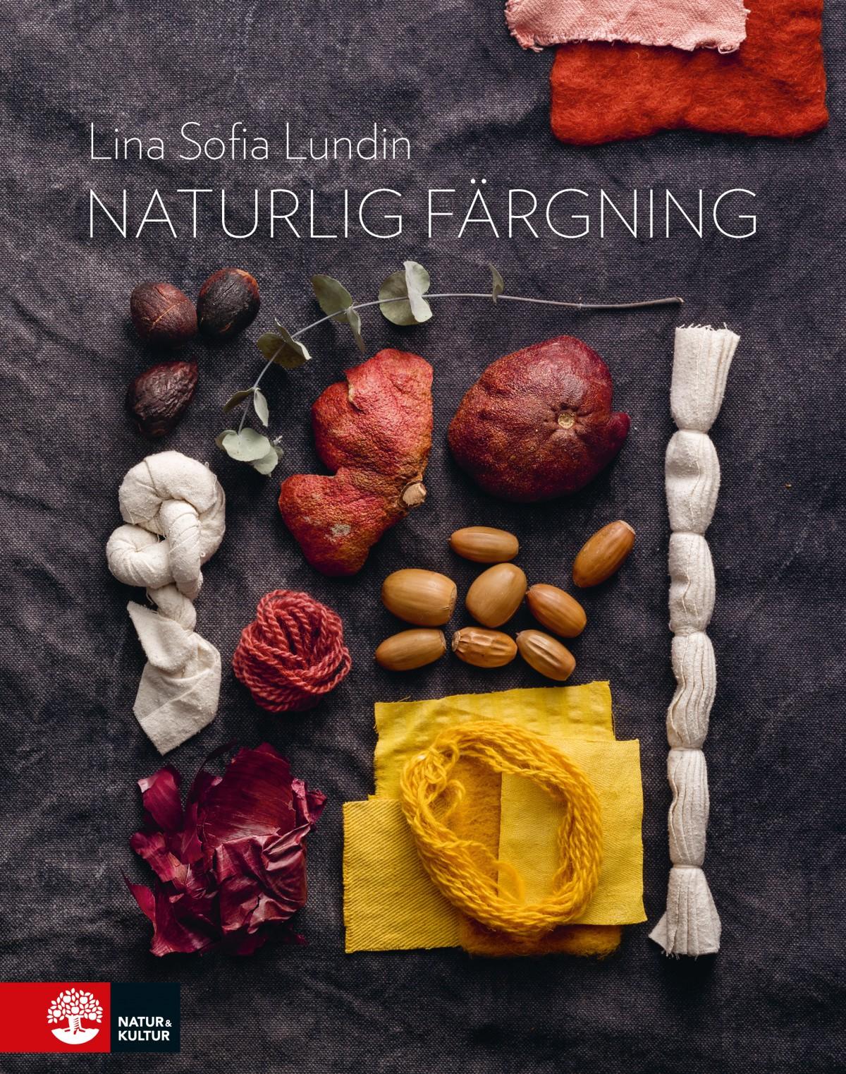 2 boktips om naturlig färgning