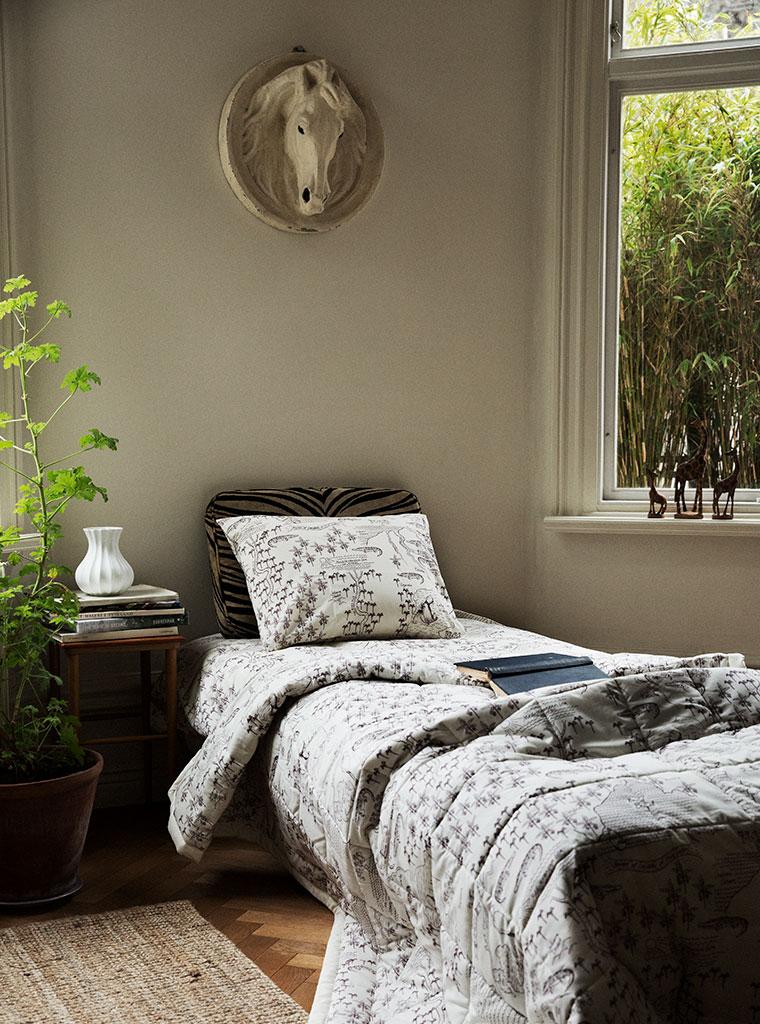 Mini Rodini launch sustainable home