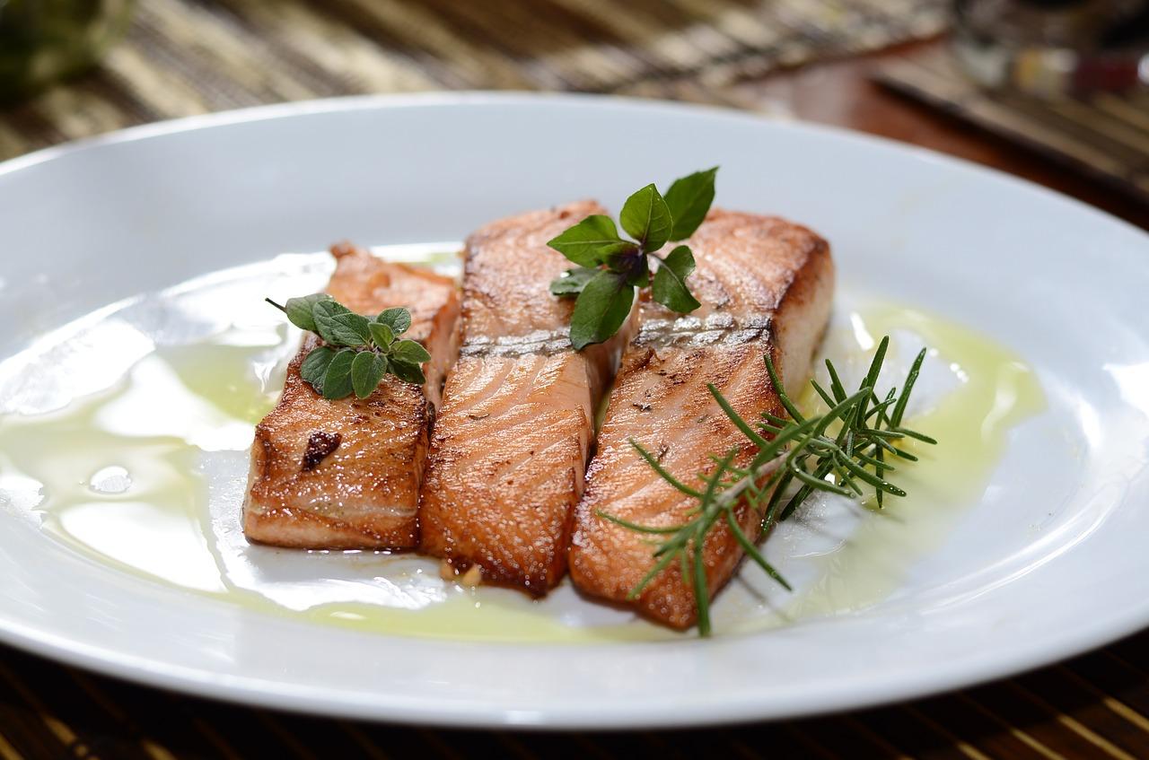 Sju av tio vill ha schyst fisk på restaurangen