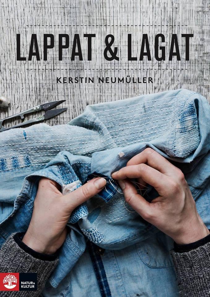The waves boktips: Lappat och Lagat