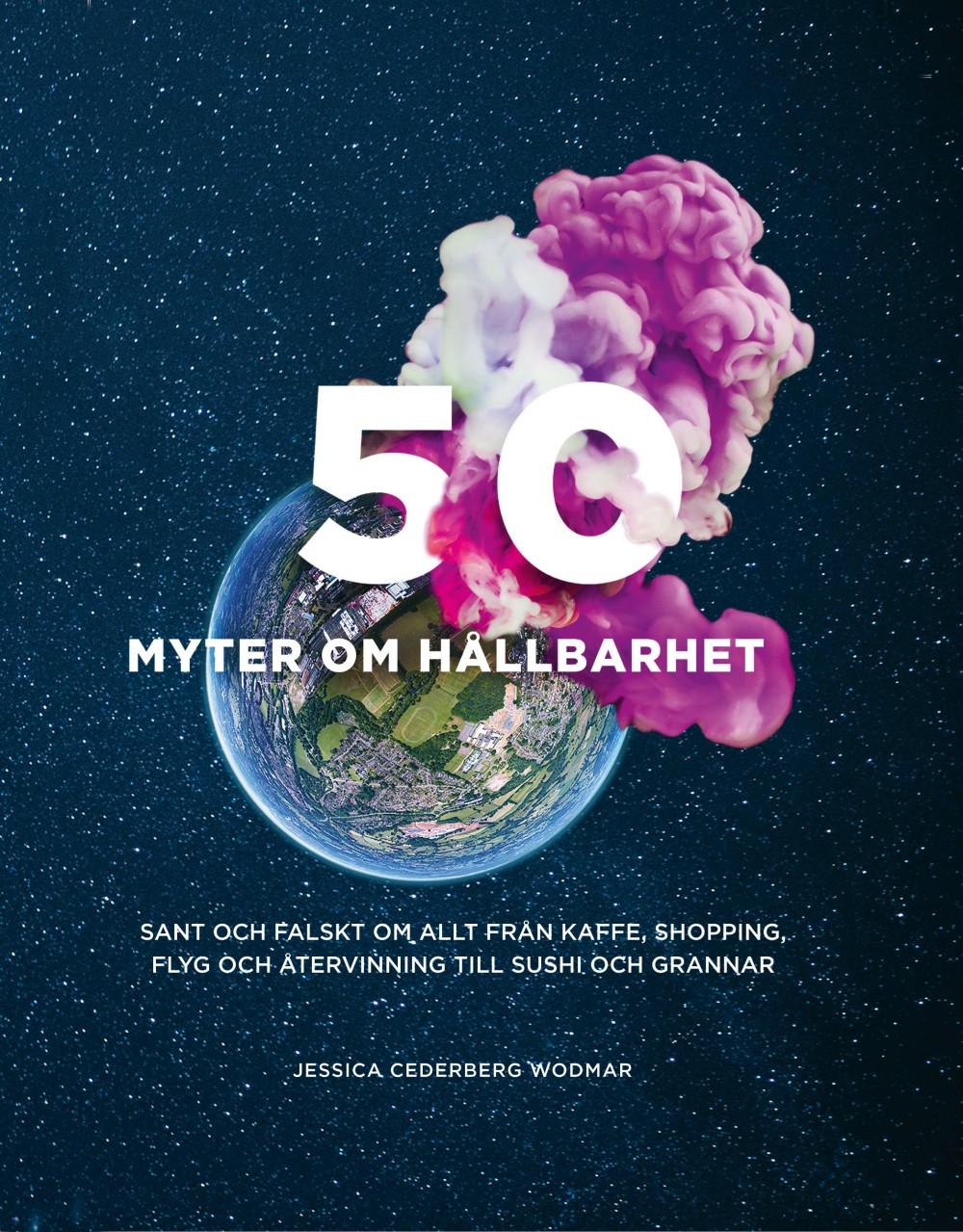 50 myter om hållbarhet
