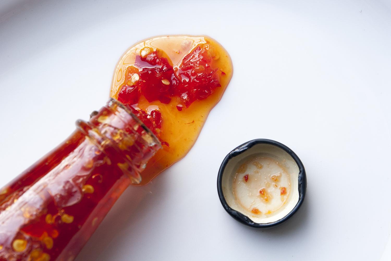 Sweet chilisås – så gör du din egen