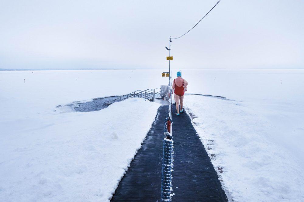En djupdykning i Nordiska bad