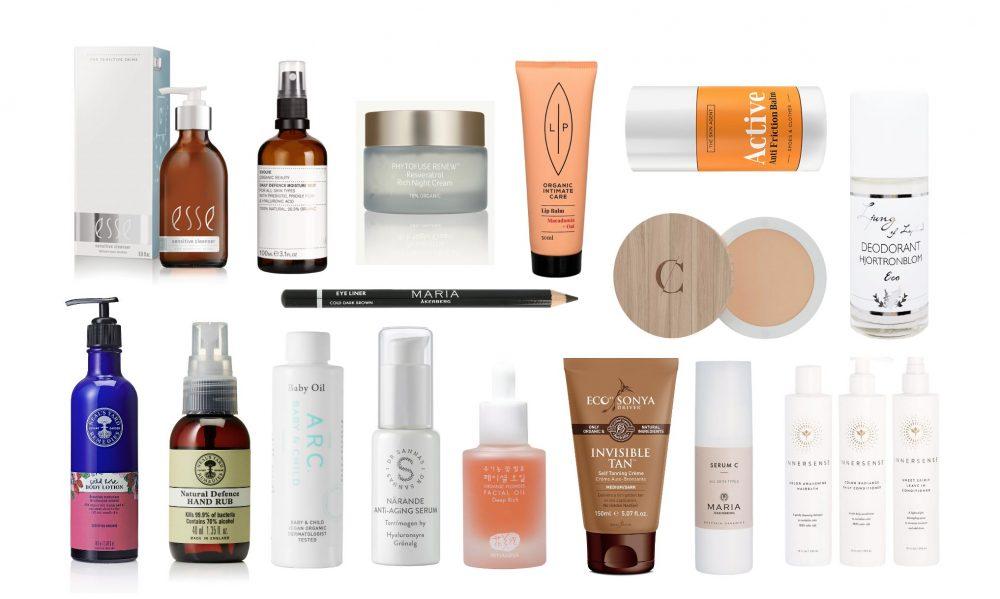 Organic Beauty Awards 2021 – här är vinnarna!